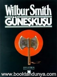 Wilbur Smith - Güneşkuşu