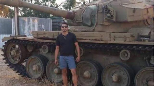 Ένοχος για έξι δολοφονίες Ελληνας της Μελβούρνης