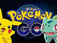Download Pokémon GO 0.29.3 Terbaru