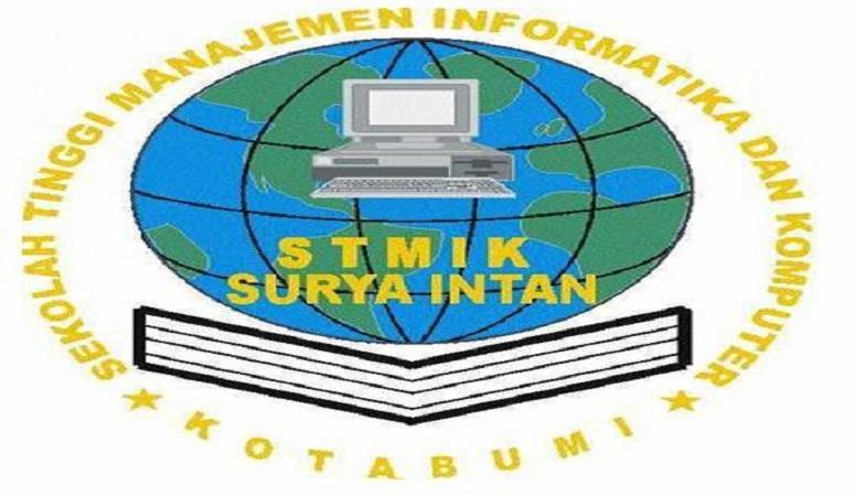 PENERIMAAN MAHASISWA BARU (STMIK SURYA INTAN) 2018-2019 SEKOLAH TINGGI MANAJEMEN INFORMATIKA DAN KOMPUTER SURYA INTAN