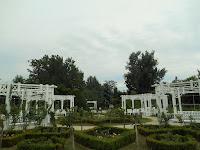 parcul rozelor timisoara