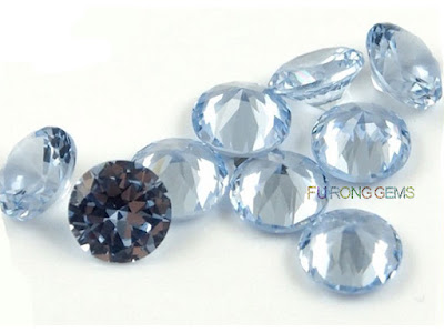 Synthetic-Blue-Spinel-#104-Color-Round-stones-Suppliers