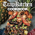 #TrapKitchenLA Two Compton guys with a passion for food: Trap Kitchen The Cookbook - OUT NOW