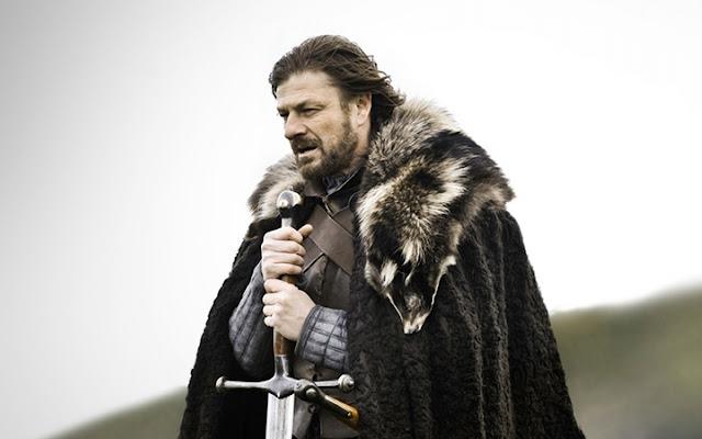 Serviço Nacional de Saúde lança campanha inspirada em 'Game of Thrones'