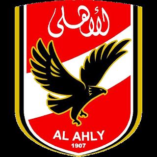 Al Ahly SC (Egypt) logo 512x512 px