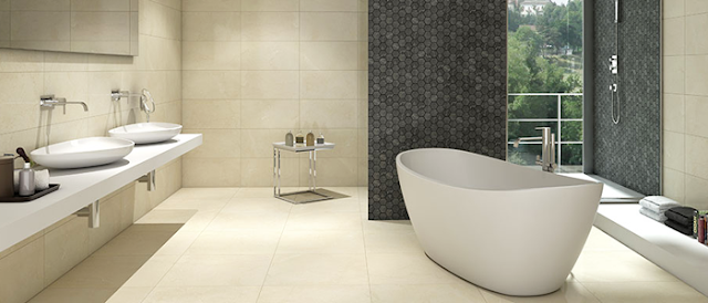 Bathroom Tiles 1
