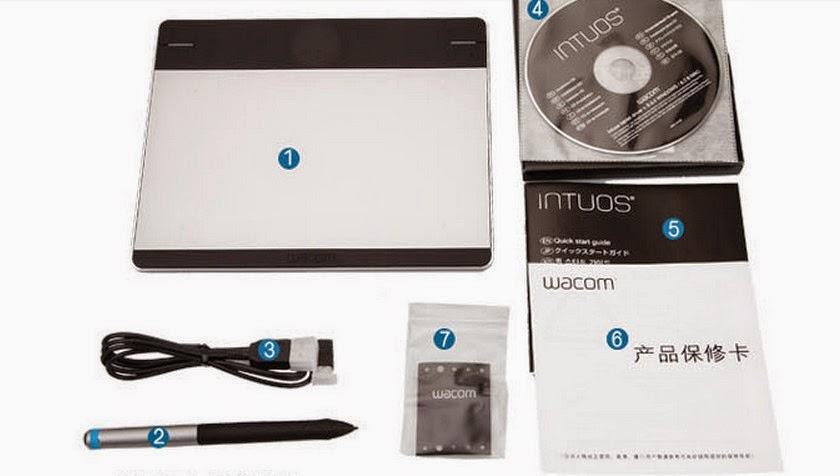 Wacom Ctl 472 Driver Windows 7