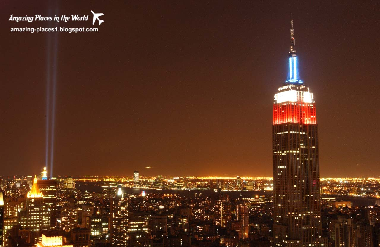 empire state building in new york and 10 things you didn 39 t know it stunning places. Black Bedroom Furniture Sets. Home Design Ideas