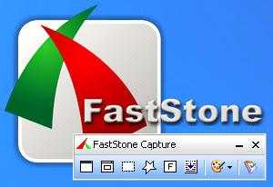 FastStone Capture 8.7 Full Key - Quay phim màn hình gọn nhẹ
