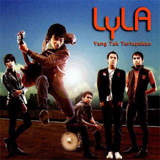 Chord Gitar Lagu Lyla