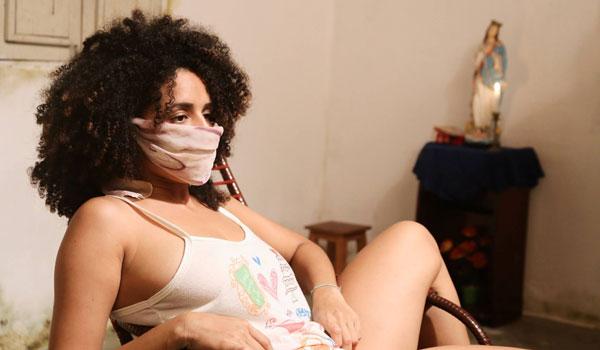 Cara de Rato (Direção: Benedito Serafim) - filme