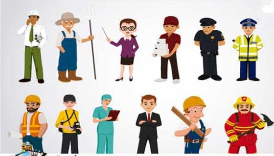 كرتون Png شخصيات كرتونية لتصميمات الفوتوشوب في صورة Png مفرغه
