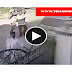 Vishal House Attacked Caught in CCTV camera video