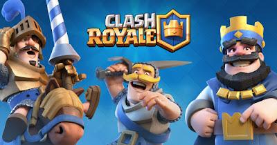 Clash Royale, noticias de videojuegos