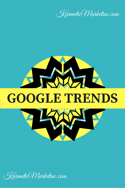 GOOGLE TRENDS PINTEREST BOARD PHOTO
