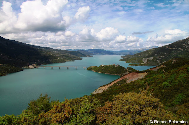 Evrytania Central Greece Tripology Adventures Off-Road Trip Central Greece