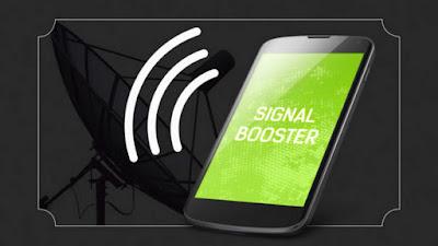Aplikasi Penguat Sinyal Android Terbaik Di Dunia