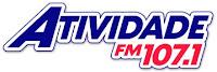 Rádio Atividade FM 107,1 de Brasília DF