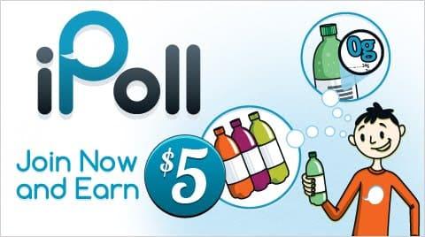 تطبيق Ipoll