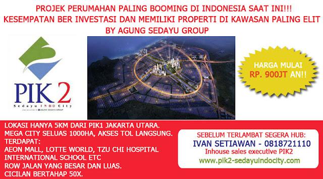 www.pik2-sedayuindocity.com