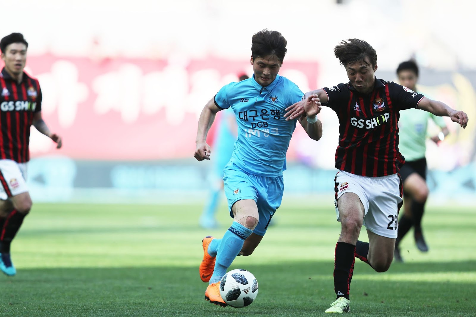 Preview: FC Seoul vs Daegu FC K League 1