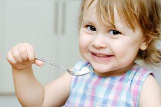 5 Asupan Untuk Menurunkan Demam Pada Anak