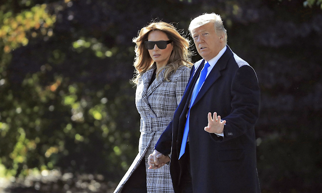 President Trump, first lady Melania Trump to attend Bush funeral:The White House also said Saturday the Trump administration is working to arrange a state funeral for the late president.