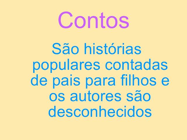 Contos