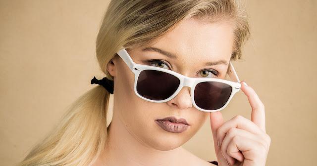 Jangan Menggunakan Kacamata Ketika Tidak Terlalu Digunakan Untuk Membaca dll.