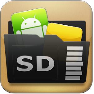 AppMgr Pro III (App 2 SD) v3.96 Patched