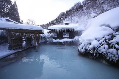 Tempat Wisata Di Jepang Yang Wajib Dikunjungi Selama Musim Dingin