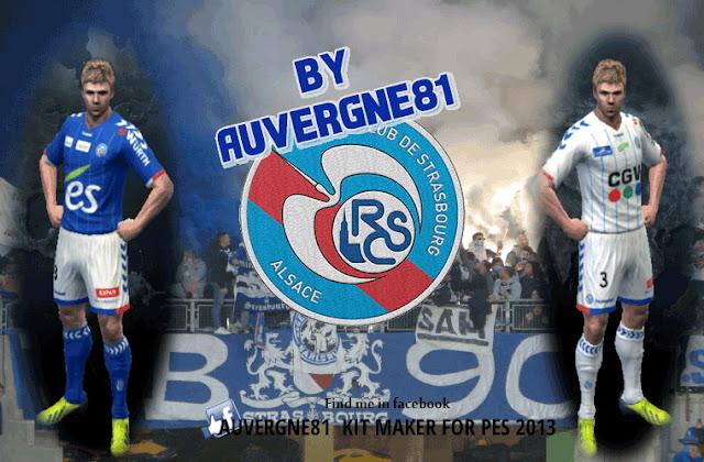 RC Strasbourg A (lige 2