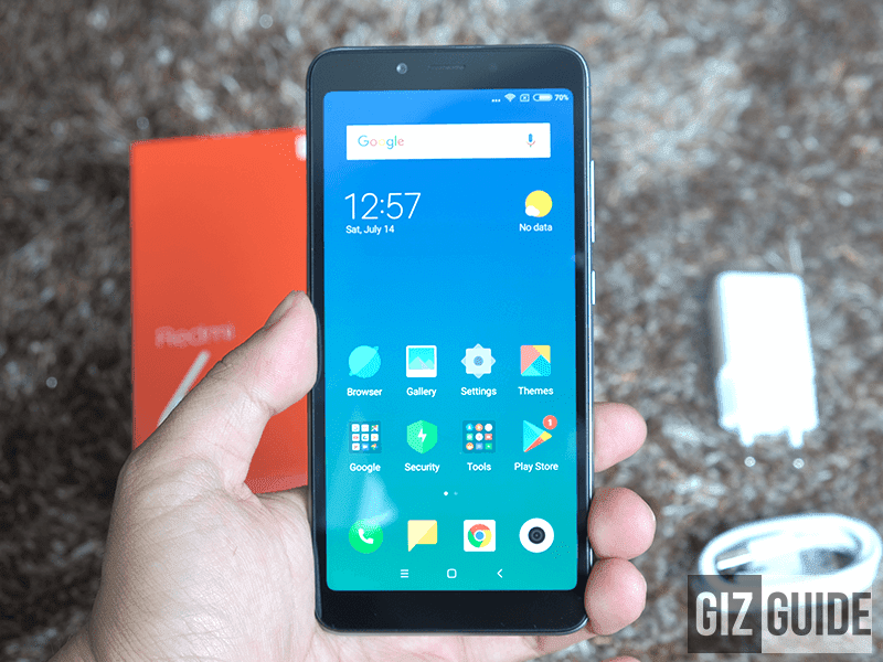 Xiaomi Redmi 6 Review -  The capable budget phone!