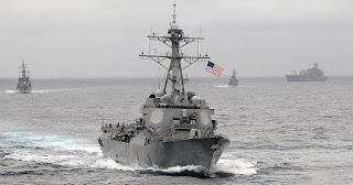 Marinir AS Dilanda Ketakutan, Berharap Tak Keluar Perintah Tembak Jatuh Rudal Korut