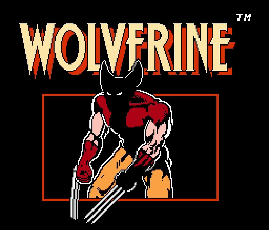 Colecciones Del Fin Del Mundo Videojuego Wolverine Para Family Game