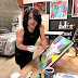 Paul Stanley Will Exhibit His Artwork in Florida