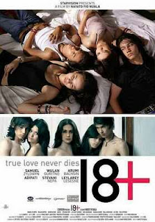 18+ : True Love Never Dies (2010)