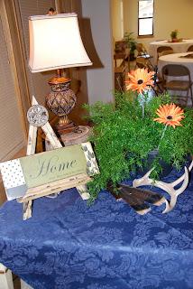 Camo Wedding Supplies Decorations