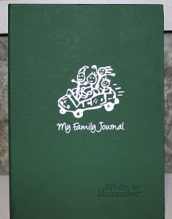 the things they say journal
