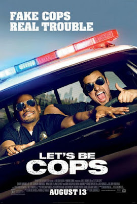 Let's Be Cops 2014 Watch full movie online HD