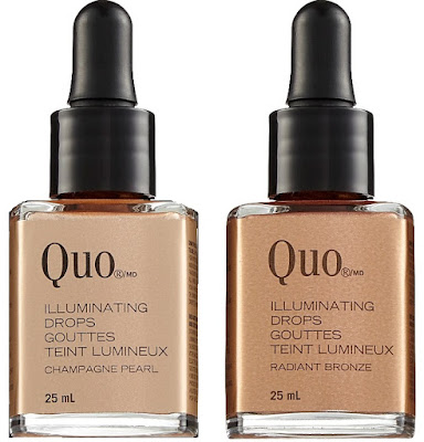 Illuminate and glow with Quo, Avon and Hard Candy!