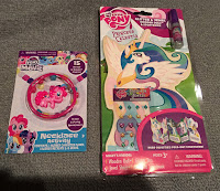 MLP The Movie Books, Wave 16 Blind Bags and Random Movie Merch at Target