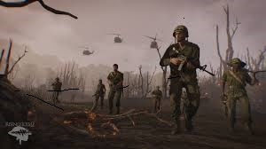 Rising Storm 2 Vietnam Game Free Download For PC Full Version