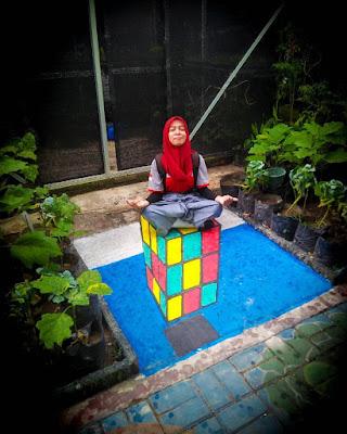 Rute Dan Lokasi Kampung 3D Blitar, Wisata Selfie Keren Gratis Pula!