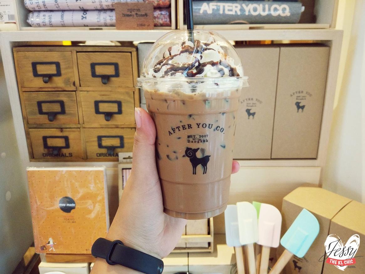 After You Cafe | Must Visit Cafes In Bangkok