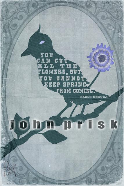 Spring - John Prisk