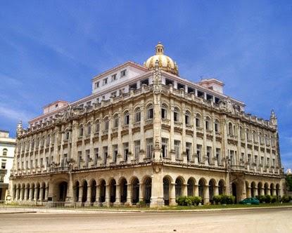 Que visiter à Cuba?