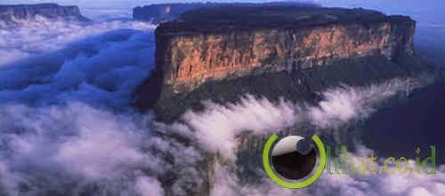 Gunung Roraima