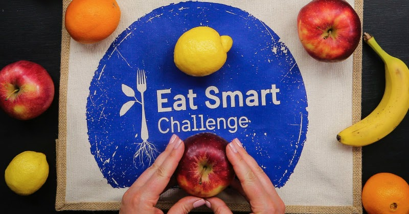 Eat Smart Challenge: Summa summarum