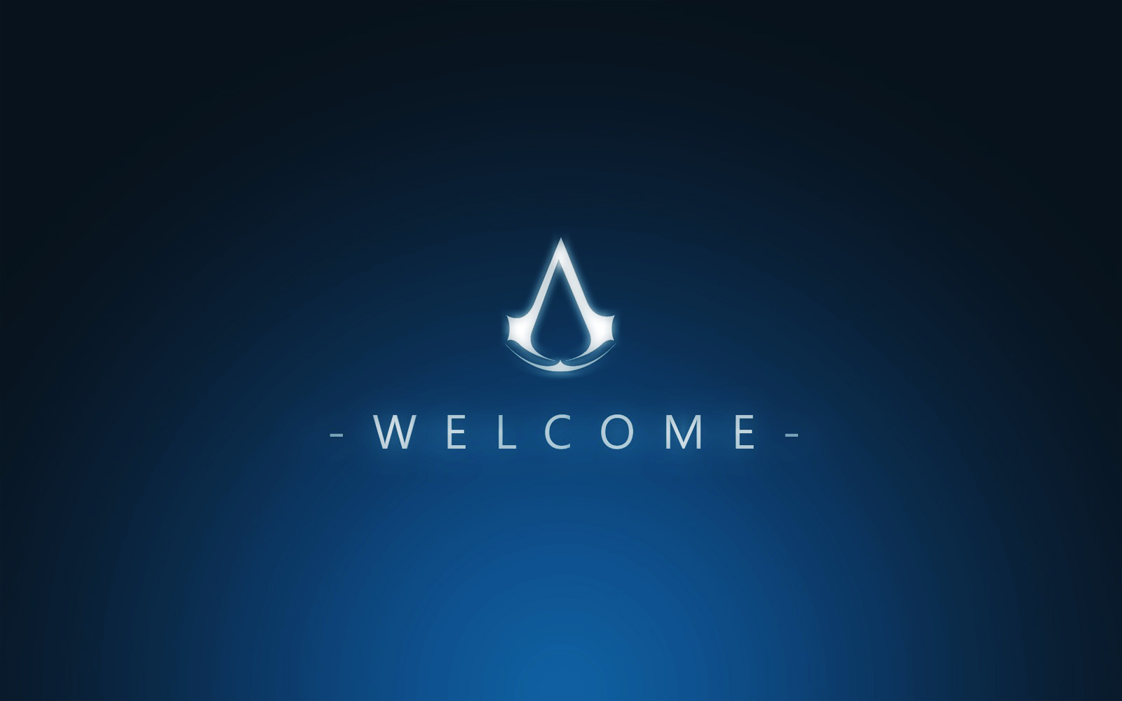 Central Wallpaper Assassin S Creed Logo Hd Wallpapers